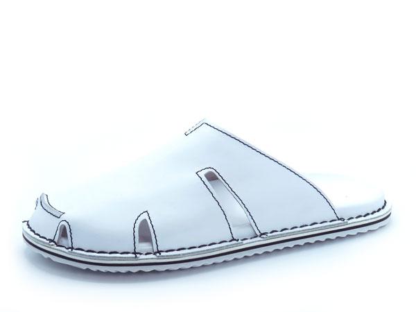 Kuharski natikači art. 102 bela