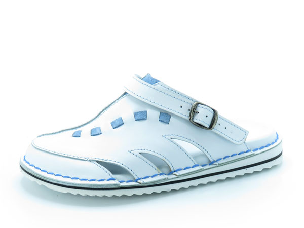 Natikači za zdravstvo art. 107 bela modra