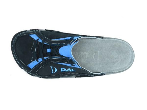 Športni natikači art. 108 črna modra
