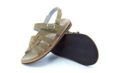 Udobni sandali art. 156 bež