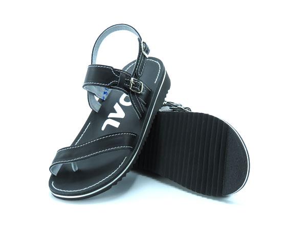 Ortopedski sandali art. 953 črna