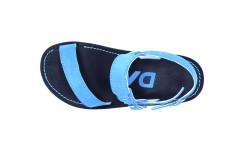 Ortopedski sandali art. 953 modra
